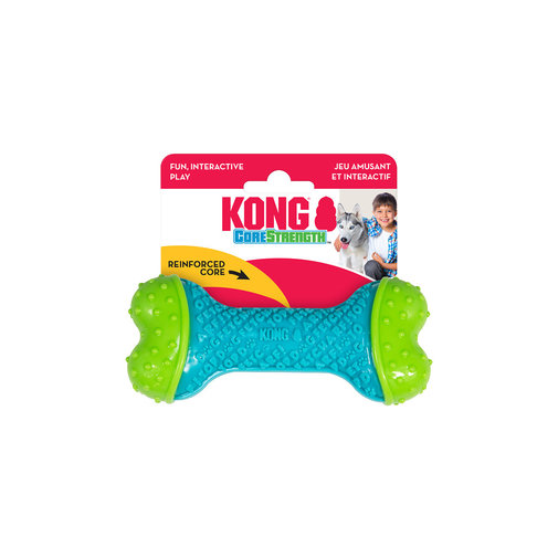 View larger image of KONG CoreStrength Bone Dog Toy