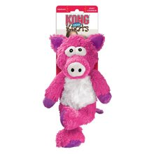 KONG Cross Knots Dog Toy