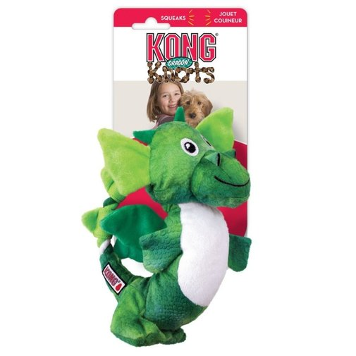 View larger image of KONG Dragon Knots Dog Toy
