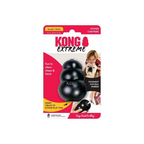 View larger image of KONG Extreme Dog Toy