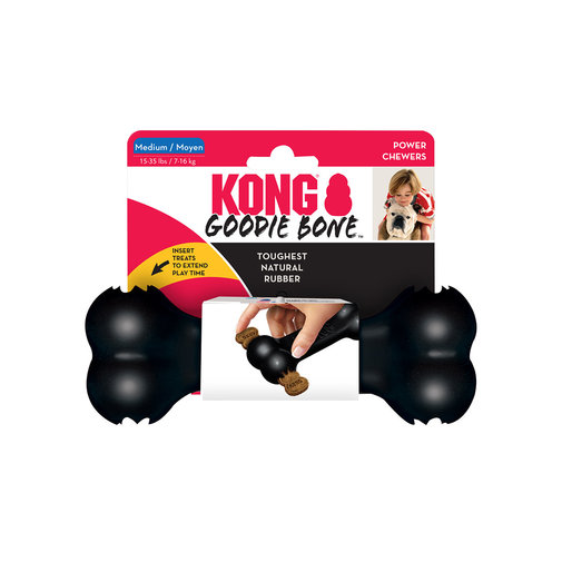 View larger image of KONG Extreme Goodie Bone