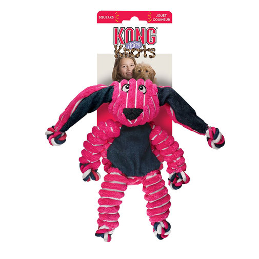 View larger image of KONG Floppy Knots Toy