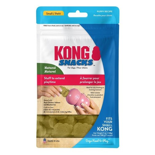View larger image of KONG Snacks for Puppies