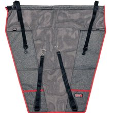 KONG Travel Protective Seat Barrier
