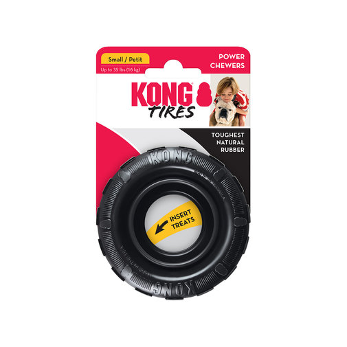 View larger image of KONG Traxx Dog Toy