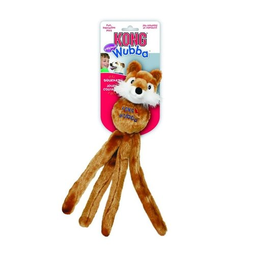 View larger image of KONG Wubba Friends Plush Dog Toy