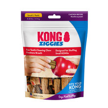 KONG Ziggies Dental Treats for Dogs