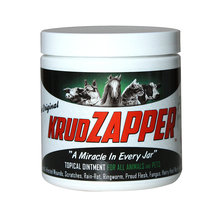 KrudZapper Wound and Skin Care Topical for Animals