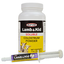 Lamb & Kid Colostrum