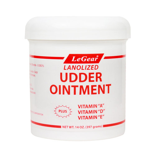 View larger image of Lanolized Udder Ointment
