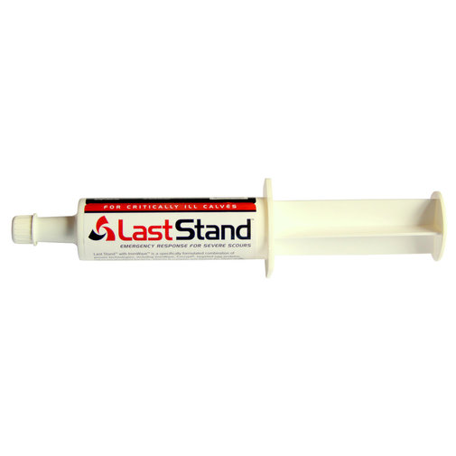 View larger image of Last Stand with ImmWave Calf Supplement