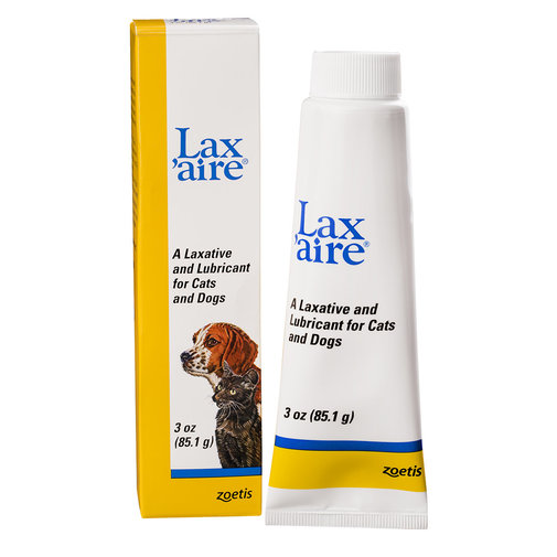 View larger image of Lax'aire Laxative/Lubricant