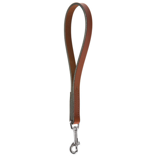 View larger image of Leather Goat Lead