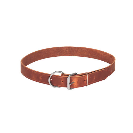 View larger image of Leather Neck Strap