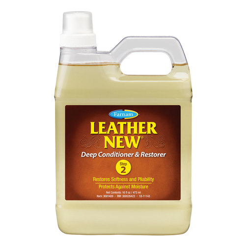 View larger image of Leather New Deep Conditioner