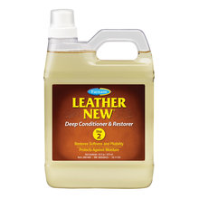 Leather New Deep Conditioner