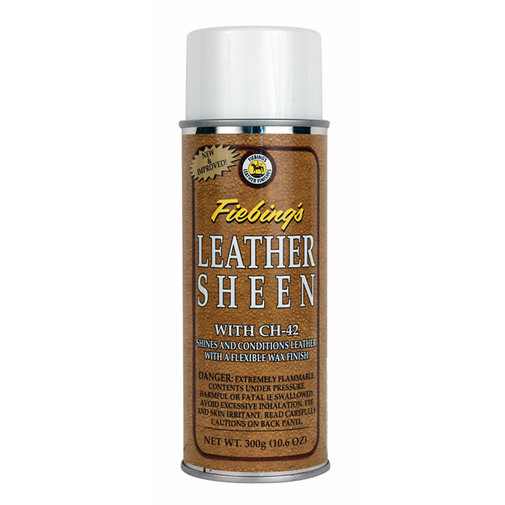 View larger image of Leather Sheen