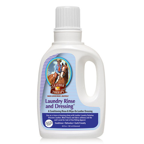 View larger image of Leather Therapy Laundry Rinse and Dressing