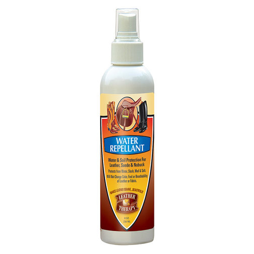 View larger image of Leather Therapy Water Repellant