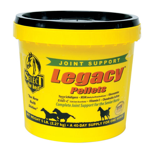 View larger image of Legacy Senior Horse Joint Supplement