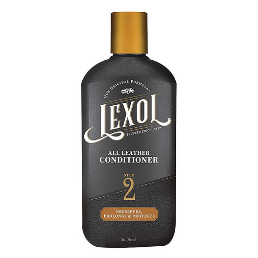 View larger image of Lexol Leather Tack Conditioner