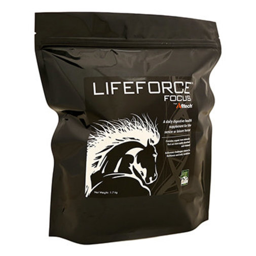 View larger image of LIFEFORCE Focus Horse Supplement