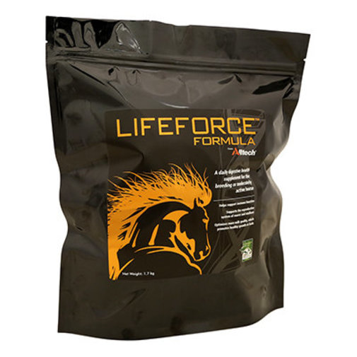 View larger image of LIFEFORCE Formula Horse Supplement