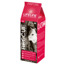 LIFELINE Rescue Colostrum Replacer for Newborn Calves