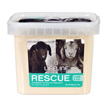 LIFELINE Rescue Lamb & Kid Colostrum Replacer