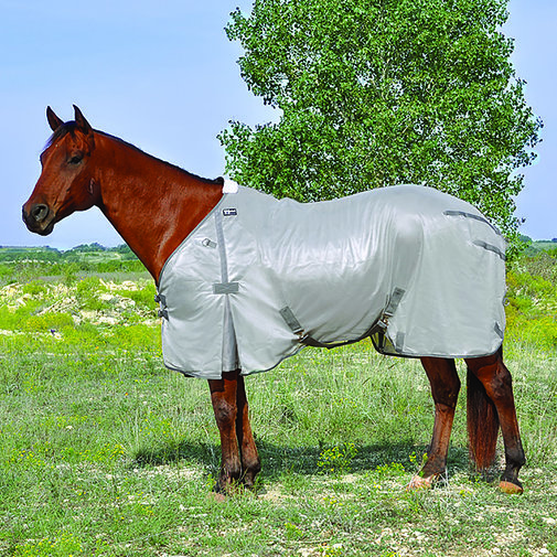 View larger image of Lightweight Fly Sheet for Horses