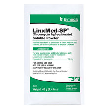 LinxMed-SP Soluble Powder Rx