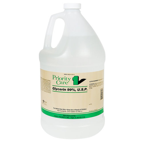 View larger image of Liquid Glycerin 99%