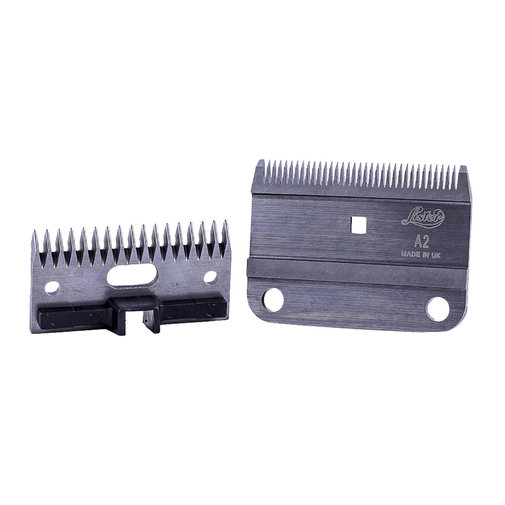 View larger image of Lister Shearing Blade Set