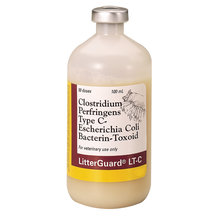 LitterGuard LT-C Swine Vaccine