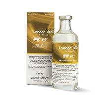 Loncor 300 Injectable Rx