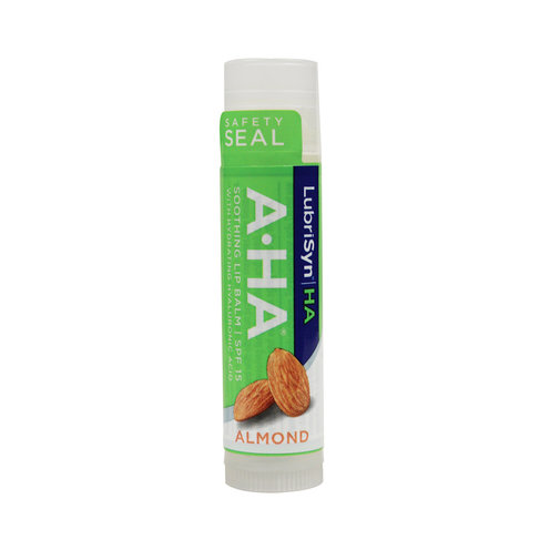 View larger image of LubriSyn HA A-HA Soothing Lip Balm