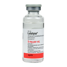 Lutalyse Injection Rx