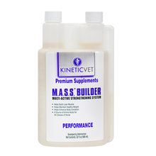 M.A.S.S Builder Performance Aid for Horses