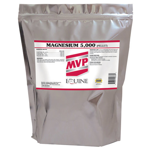 View larger image of Magnesium 5,000 Pellets