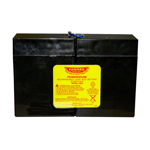 View larger image of Magnum Solar-Pak 12 Replacement Battery