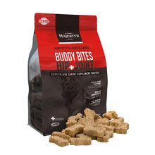 Majesty's Buddy Bites Hip + Joint Wafers Supplement for Dogs