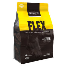 Majesty's Flex Wafers Joint Supplement for Horses