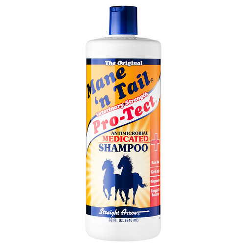 View larger image of Mane 'n Tail Pro-Tect Shampoo