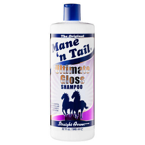 View larger image of Mane 'n Tail Ultimate Gloss Shampoo for Horses