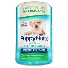 Manna Pro Puppy Nurse Easy-to-Mix Milk Replacer