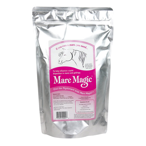View larger image of Mare Magic Calming Supplement
