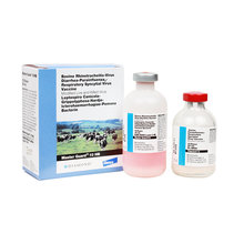 Master Guard 10 HB Cattle Vaccine