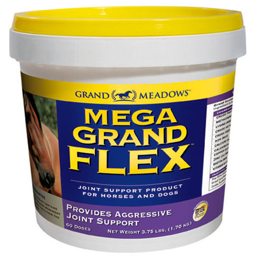 View larger image of Mega Grand Flex Joint Support for Horses and Dogs
