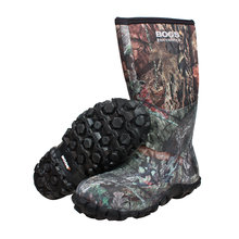 Men's Mossy Oak Classic High-Cut Boots