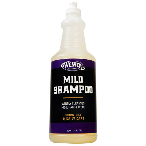 View larger image of Mild Shampoo